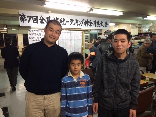 2016年12月18日ランキング川崎3