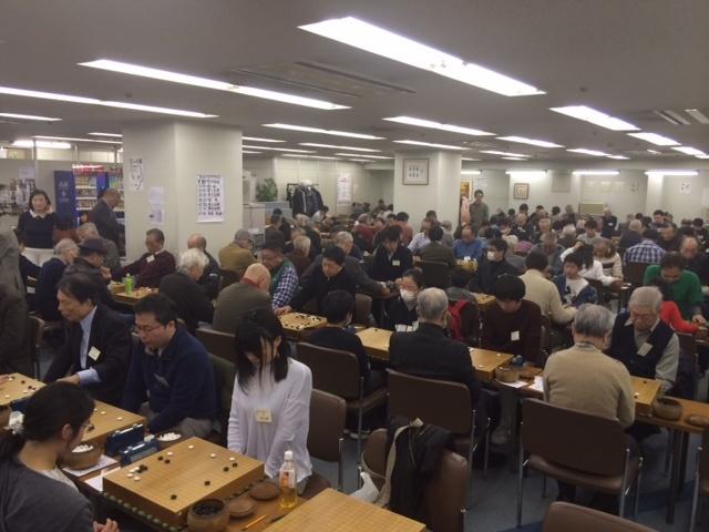 20170211全碁協ランキング大会1